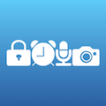 all-in Notizen (AppStore Link)